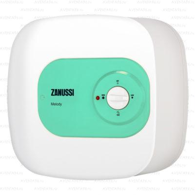 Накопительный водонагреватель Zanussi ZWH/S 15 Melody O Green