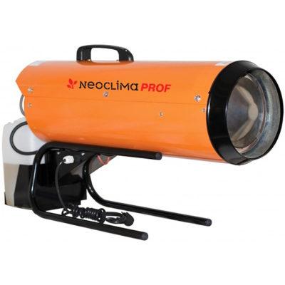 Дизельная тепловая пушка NeoClima Prof NPD-14C