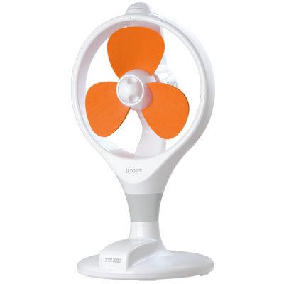 Электрический вентилятор Timberk TEF T12 TH3 (настольный)