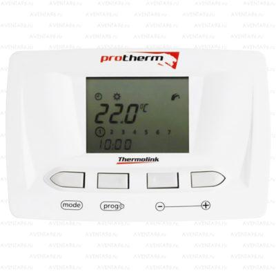 Комнатный регулятор температуры Protherm Thermolink S