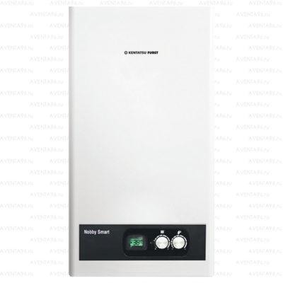 Настенный газовый котел Kentatsu Furst Nobby Smart 24–1CS