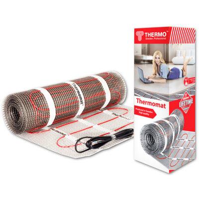 Нагревательный мат Thermo Thermomat 180 TVK-180