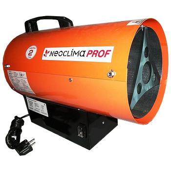 Газовая тепловая пушка NeoClima Prof NPG-20