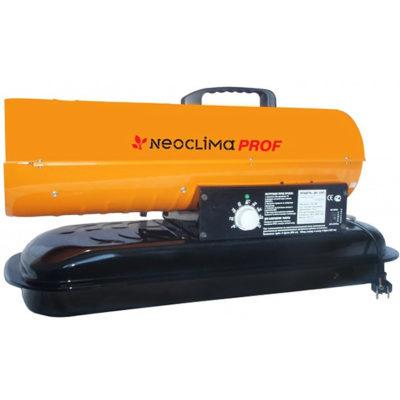 Дизельная тепловая пушка NeoClima Prof NPD-20
