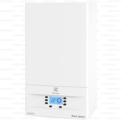 Настенный газовый котел Electrolux GCB 30 Basic Space Duo Fi