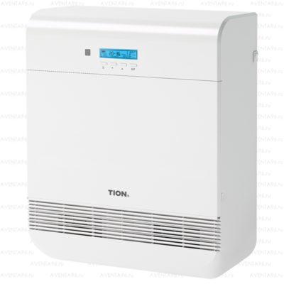 Стенной проветриватель Tion О2 Standard (Бризер)