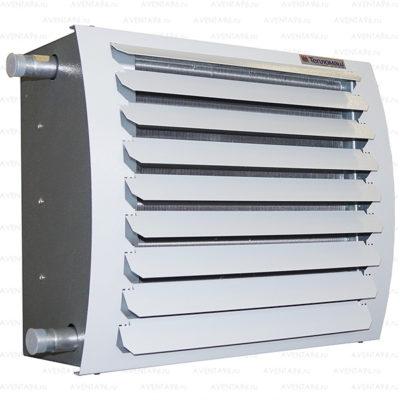 Водяной тепловентилятор Тепломаш КЭВ-36Т3W2