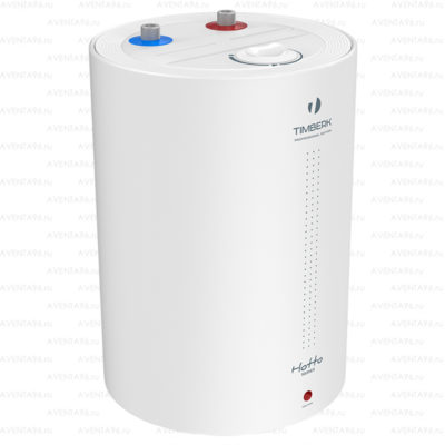 Накопительный водонагреватель Timberk SWH ME2 10 VU