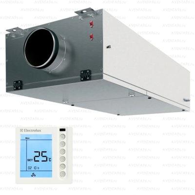 Приточная установка Electrolux EPFA-700 9.0/3