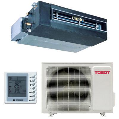 Канальный кондиционер Tosot T12H-LD